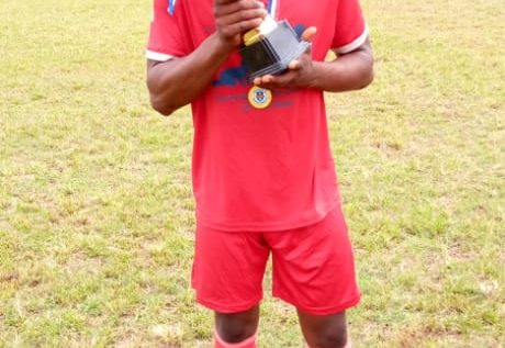 A New Star Arises In Nigeria Football As Chukwuebuka Ibekwe Lights Up The Horizon