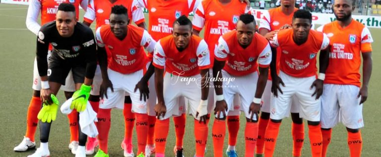 Akwa United Players Appeal To Governor Udom To Fulfil Aiteo Cup Promise