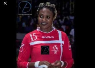 Nigeria Handball Star Attributes Nations Poor Performance To Lack Of Welfare