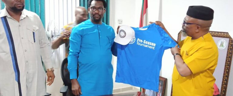 Governor Ikpeazu Preseason Tournament Gathers Support