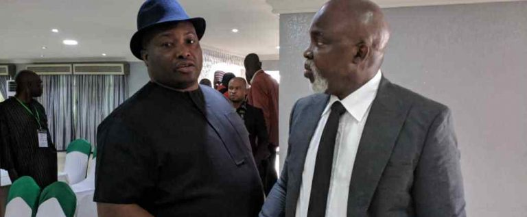 Anambra State FA Election: The Intrigues, Betrayal And Fight Backs
