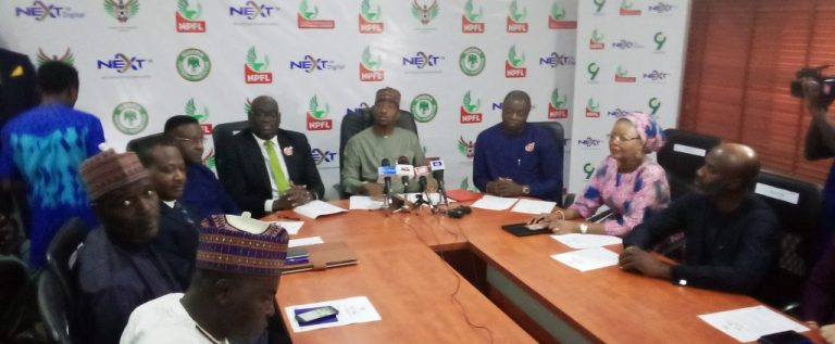 Contract Breach: NEXT TV Reports LMC To UK, FBI, Seek N7 Billion Damages
