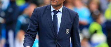 AS Roma Set To Name Emenalo As New Director Of Sport Role