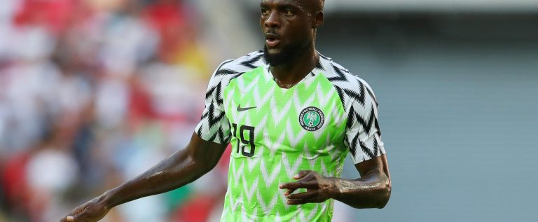 John Ogu Apologises Over Call For Super Eagles To Boycott AFCON Qualifiers
