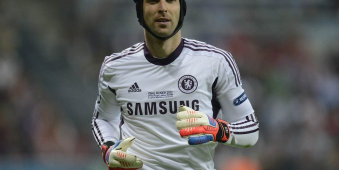 Chelsea Name Petr Cech On Premier League 25-man Squad