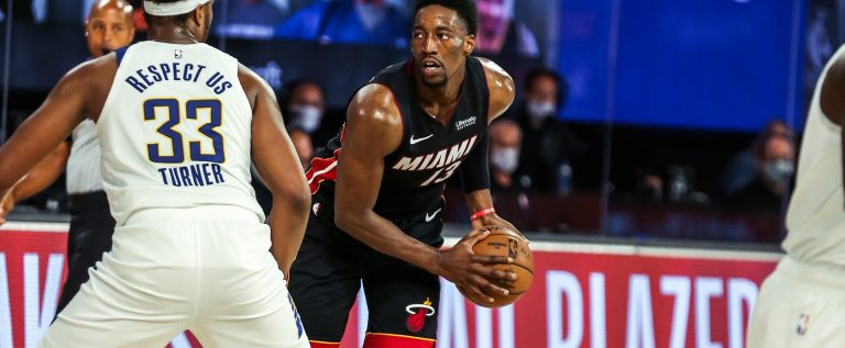NBBF To Woo Bam Adebayo To Play For D'Tigers
