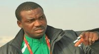 Why Eguaveon Turned Down Mali Job To Become NFF's Technical Director