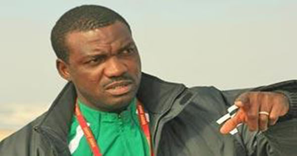 NFF Appoints Eguavoen As New Technical Director
