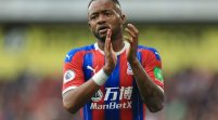 Crystal Palace Striker Jordan Ayew Tests Positive For Coronavirus