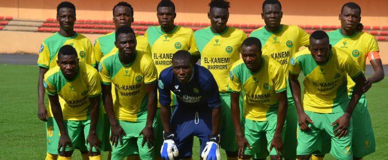 Elkanemi Sack 7 Players Ahead Of 2020/21 NNL Season