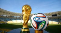 2022 World Cup Draw Holds December 7