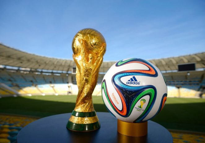 FIFA Postpones Guinea Vs Morocco World Cup Qualifier After Military Coup In Conakry