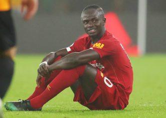 Mane: Liverpool Season Has Been Tough
