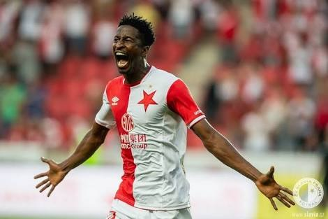 Eagles In Europe: Olayinka, Onyeka On Target In CL playoff; Chukwueze, Ighalo, Nwakali In Action