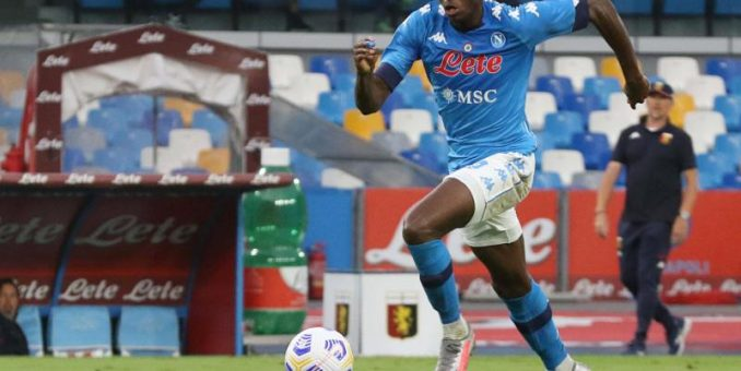 Victor Osimhen Reveals  Fans Played A Key Role In His Decision To Join Napoli