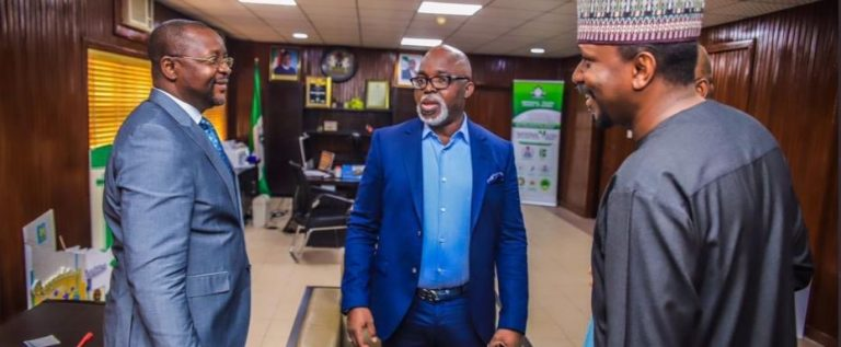 Anambra FA Crisis: NFF Call Minister's Rebuff, Insists On November 2 election