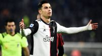 Ronaldo, Italian Sports Minister In Public Row Over Health Rules