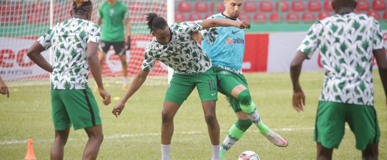 2021 AFCON: How Sierra Leone Exposed Gernot Rohr's Technical Deficiencies In 4-4 Draw