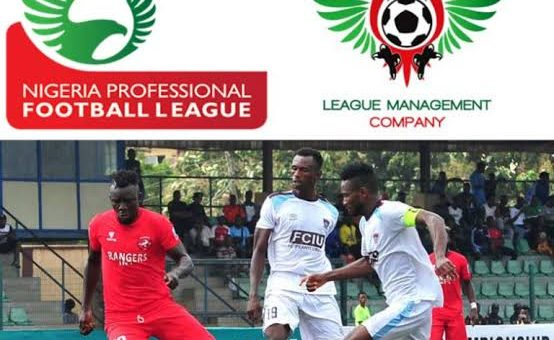 EXCLUSIVE: 2020/2021 NPFL Season Will Not Start This Year