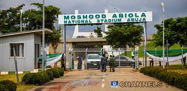 Contact Sports: FG Reopens Moshood Abiola Stadium, Others