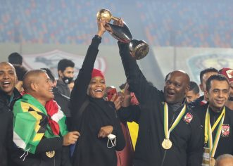 How Al Ahly Defeated Zamalek to Win 9th CAF Champions League Title