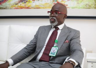 Amaju Pinnick's FIFA Council Ambition, NFF Presidency 3rd Term Agenda