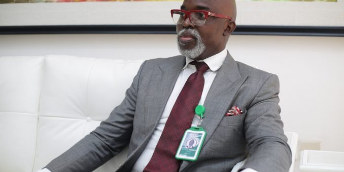 NFF Election: Board Members Endorse Amaju Pinnicm For Third Term