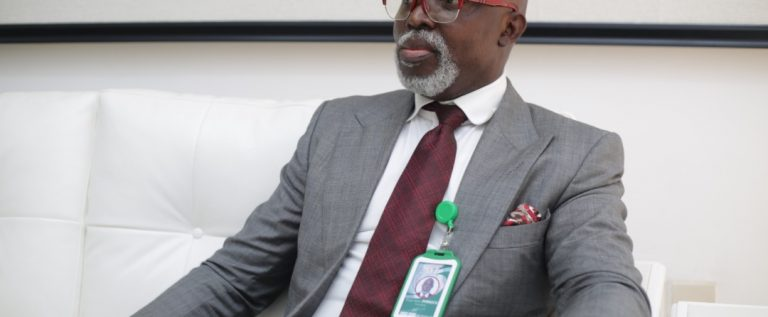 Why Amaju Pinnick Is Backing  Motsepe For CAF Presidency