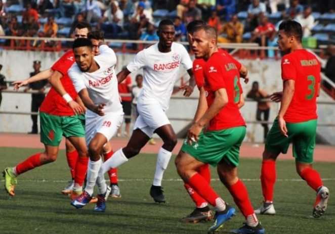 From Nations Cup Qualifiers To Olympic Games: African Football Faces Hectic 2021