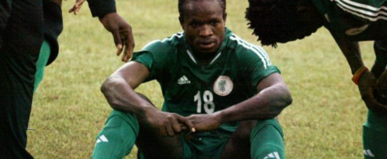 How Former Super Eagles Player Christian Obodo Escaped From Kidnappers