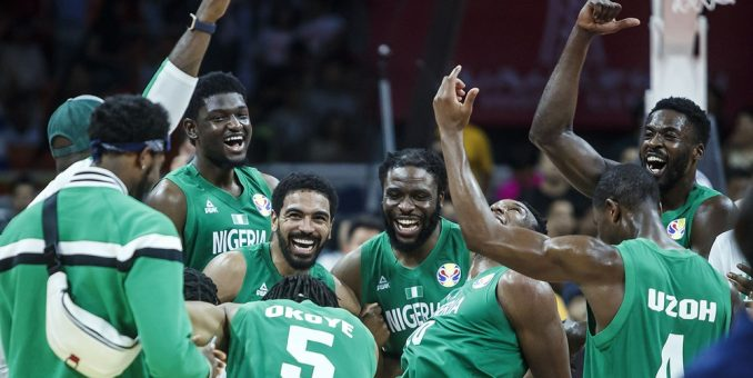 Mike Brown Releases 20-man Provisional List For Afrobasket Qualifiers