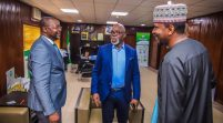 Sports Minster Directs NFF To 'Get Rid Of Agents' In National Teams