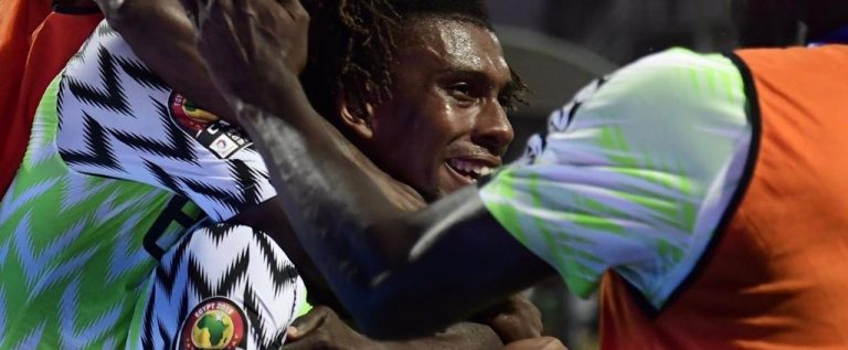 Super Eagles Held Hostage After 4-4 Draw Against Sierra Leone
