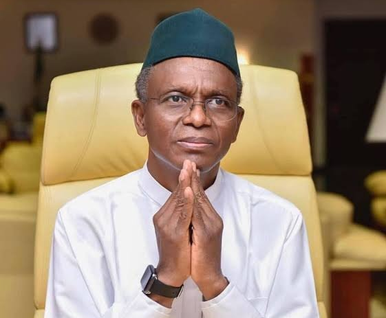 Kaduna State Handball Players Beg Gov El Rufai For Support