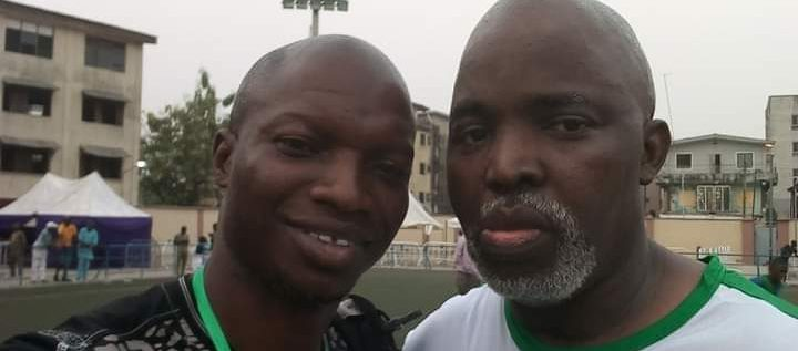 FIFA COUNCIL AMBITION: NFF Sends DSS After Journalist Who Exposes Corruption In The Federation
