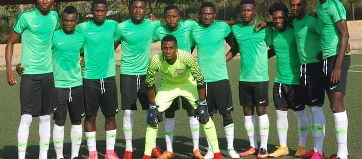 WAFU B Tournament: Katsina United Chairman Doles Out Millions To Flying Eagles