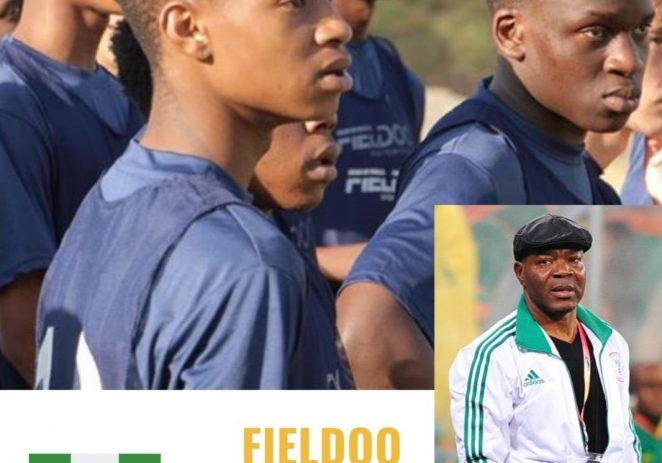 Lapai Football Academy Hungers For Fieldoo Nigeria Challenge Trial