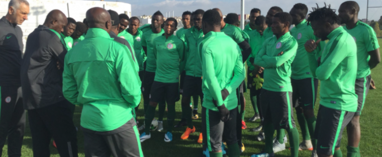 Bosso Releases 20-man Squad List For WAFU U-20 Cup Of Nations