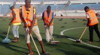 2020/2021 NPFL Season: Renovation Work Begins In Nnamdi Azikiwe Stadium Rangers Home