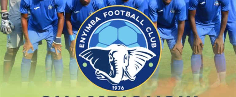 Enyimba Are Champions Of Governor Ikpeazu Preseason Tournament