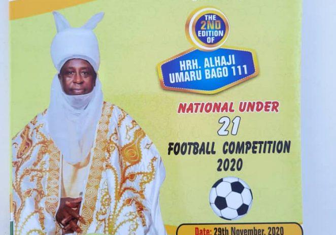 Lapai Academy Battles Flash Arrows In Emir Umaru Bago U-21 National Football Competition