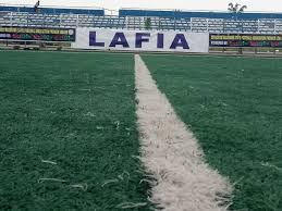 2020/21 NPFL Season: Nasarawa United Begin Stadium Renovation