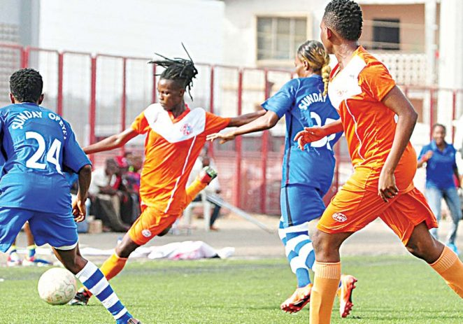NWFL Matchday 3: Edo Queens, Rivers Angels Battle To Be Played Under Flood Light