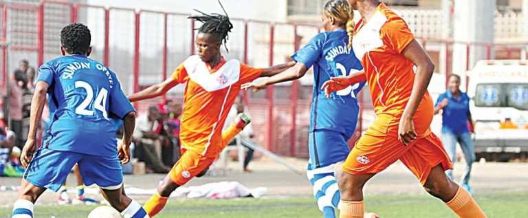 NWFL Directs Premiership Clubs To Comply With Licensing Procedures