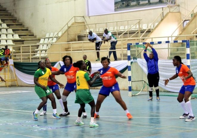 2020 Handball League: Adorable Angels, Safety Shooters Crowned Champions