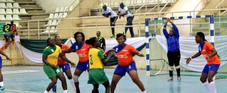 The Prudent Energy Handball League: Adorable Angels Stop Safety Babes, Niger United Continue Winless Streak