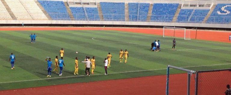 2020/2021 Season: NNL Begins Stadiums Inspection Thursday