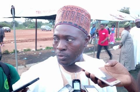 Former FCT FA Chairman, Musa Talle Donates N.2 Million To FOSLA Football Club