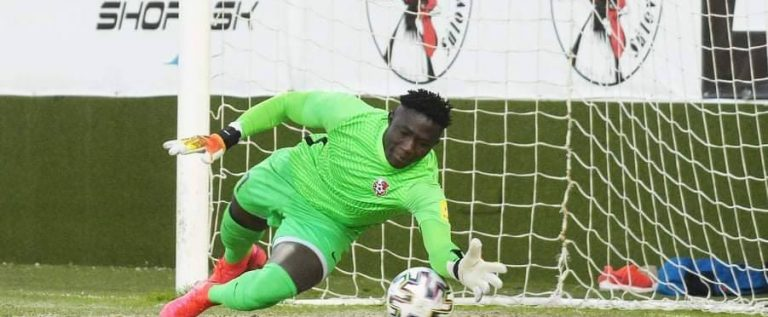 Super Eagles Invitee, Matthew Yakubu, Keeps Clean Sheet In Slovakian League