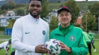 Rohr Relieved After CAR Defeat, Talks On Tactical Change In Duoala